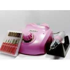 Frees Toestel US 502 Pink 20.000rpm