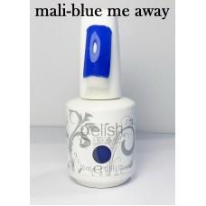 Mali blue me away