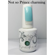 Not so Prince charming