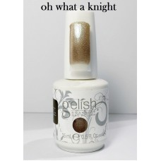 Oh what a knight