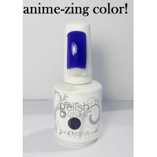 Anime zing color
