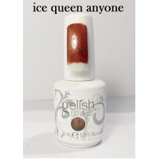 Ice queen anyone