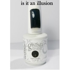 Is it an illusion