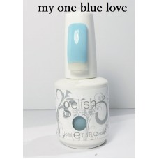My One Blue Love