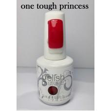 One tough princess