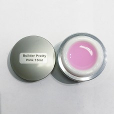Builder Pretty Pink 15ml