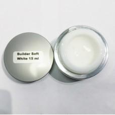 Builder Soft White 15ml