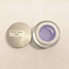 Finish Gloss 15ml