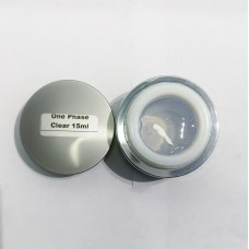 One Phase Clear 15ml