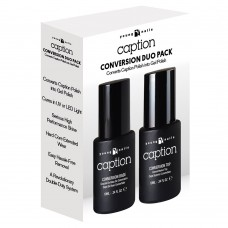 Cation Conversion Duo pack