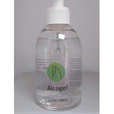 Alcogel 80% pomp