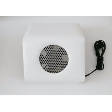 Dust Extractor Small Wit