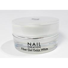 Fiber Gel Extra White 15ml