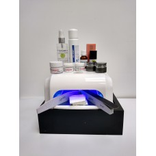 UV-Gel Kit M