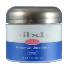 IBD Builder Gel Ultra White Strong 56g