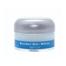 builder gel white 14ml IBD