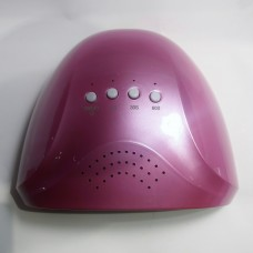 LED UV Dual Lamp PINK