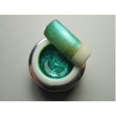 Colorgel Glitter Groovy Green