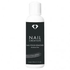Nail polish remover acetone free 150 ml